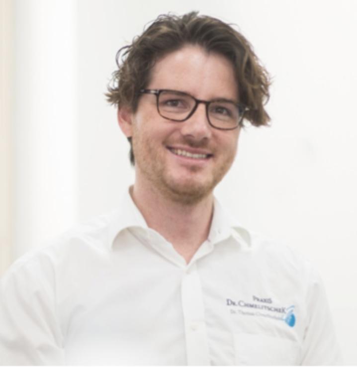 Dr. Thomas Chmelitschek